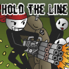Hold The Line game online